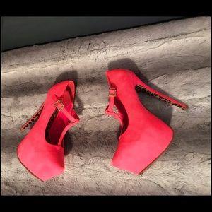 Sexy high heels 🔥❤️🔥❤️🔥